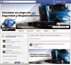 Busca una empresa de Transporte?