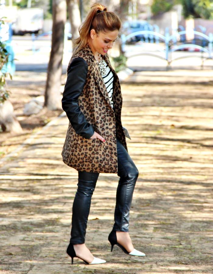 בלוג אופנה Vered'Style ככה זה כשיש שניים