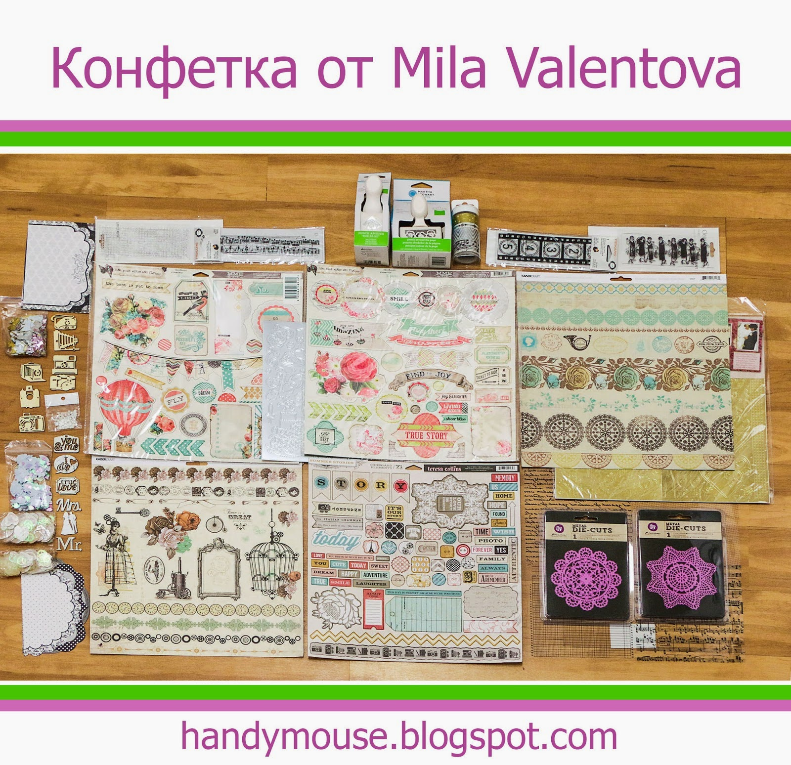 http://handymouse.blogspot.ru/2014/12/Scrapbookingcard-New-Years-miracle-Mila-Valentova..html