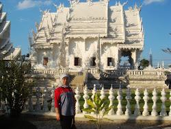 Chiang Rai, Thailand 2010