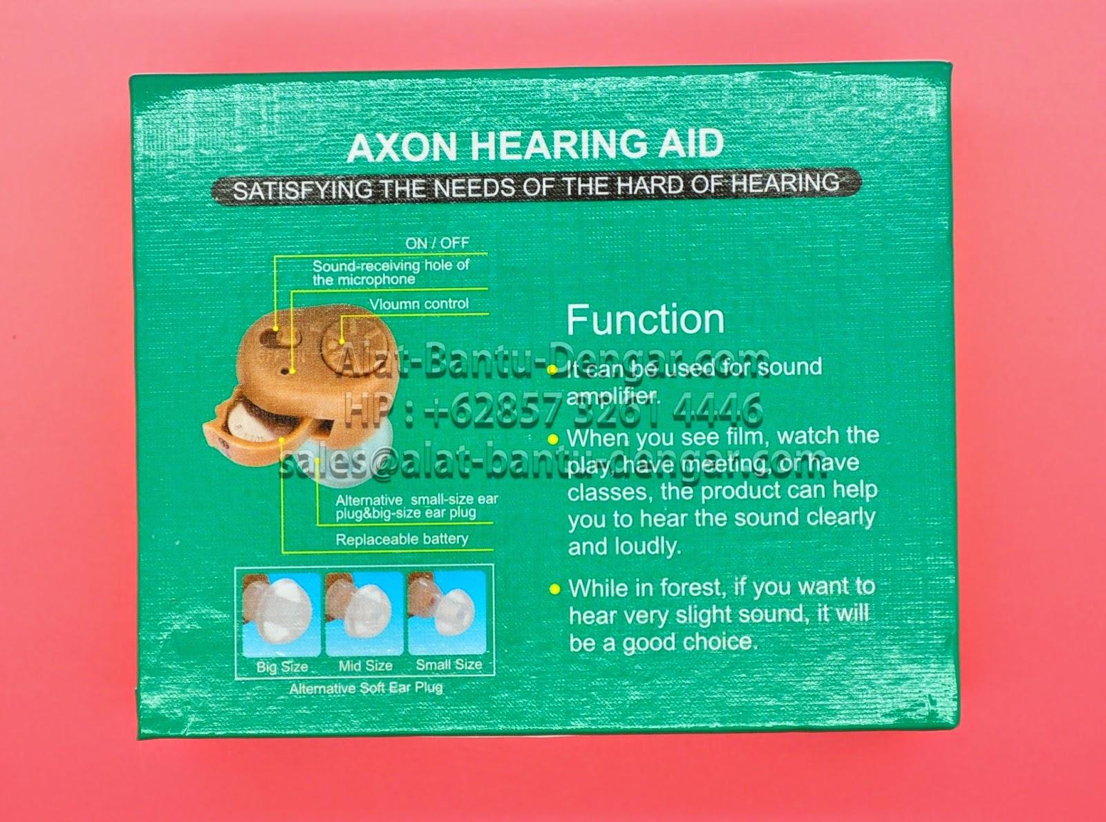 Alat Bantu Dengarcom Jual Dengar Murah Dan Berkualitas Mini Kecil Praktis Suara Pendengaran Jernih Hearing Aid Dibawah Ini Adalah Gambar Atau Galeri Tampilan Dari Yang Akan Anda Beli Yaitu Axon K 86
