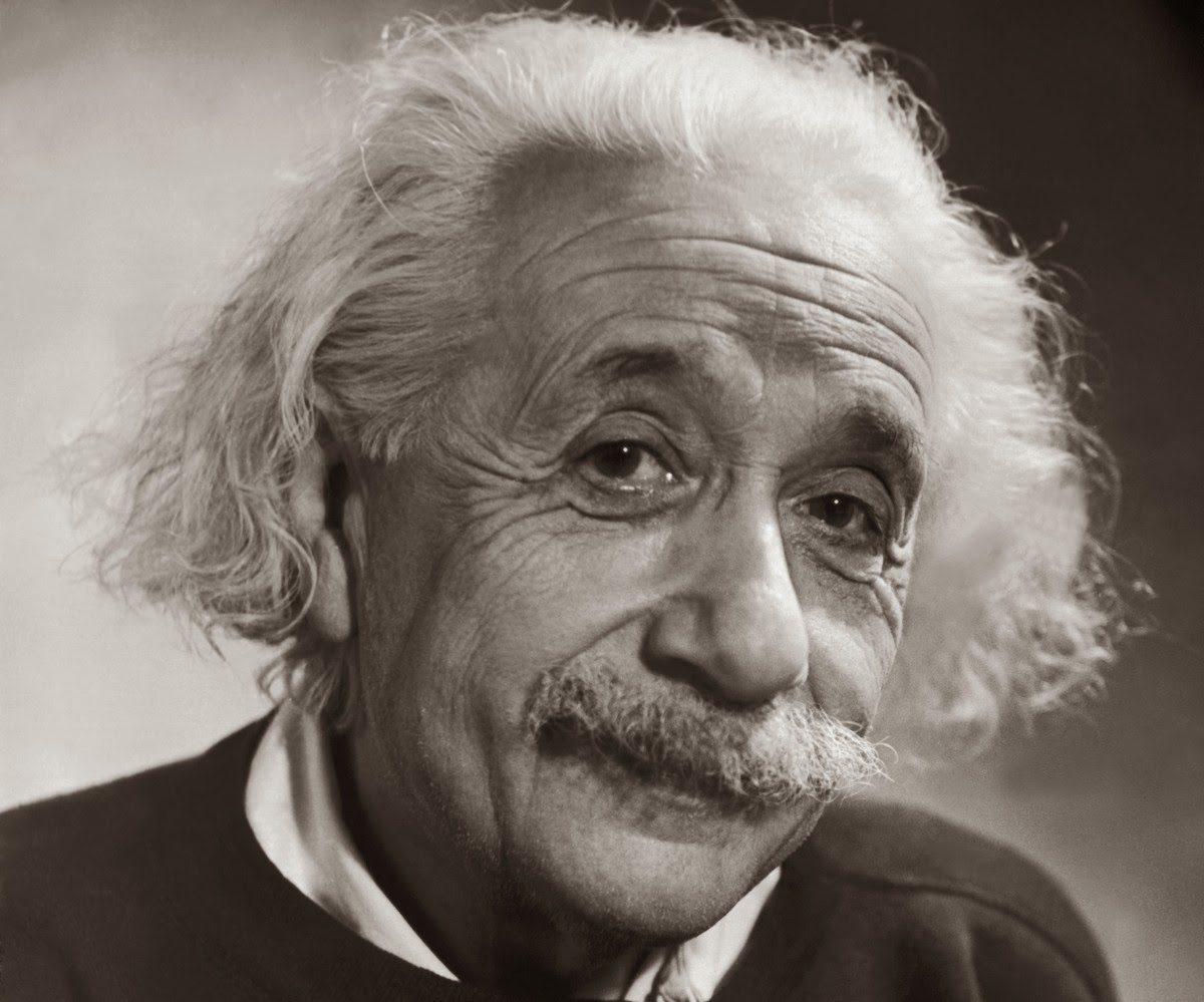 a biography of albert einstein and the importance of his works Albert einstein's words on albert einstein and his works it is enough for me to contemplate the mystery of conscious life perpetuating itself.
