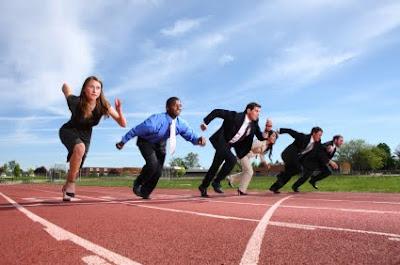 Konkurence na trhu práce