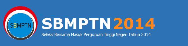 Panduan Lengkap Cara Mendaftar SBMPTN Online 2014