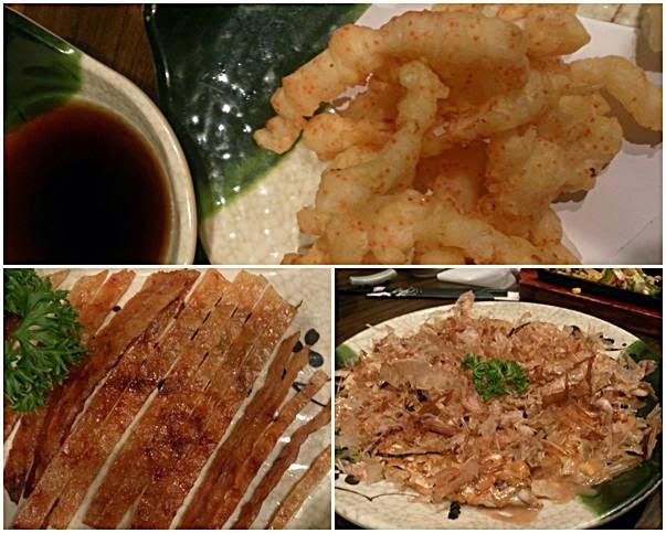 Sushi Boat Restoran Jepang Medan