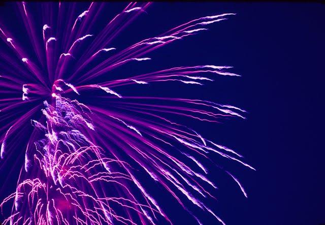 Firework 117