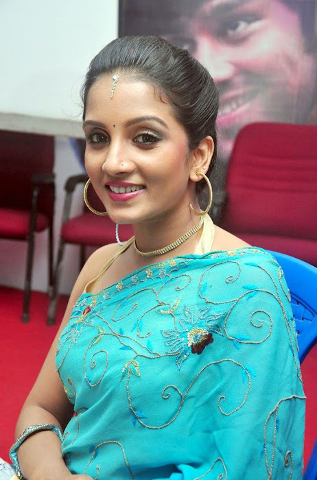 ammu tv anchor latest photos