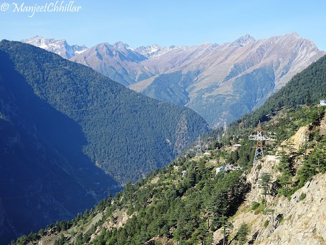 Roghi, Himachal
