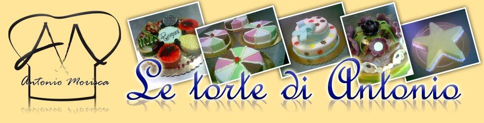 Le torte di Antonio