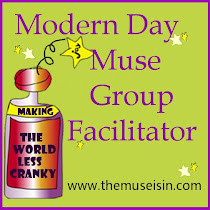 Modern Day Muse Group Facilitator