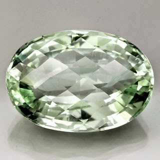 Original Green Amethyst
