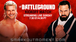 Watch WWE Battleground 2013 PPV Online Free Stream Pre-Show Kickoff