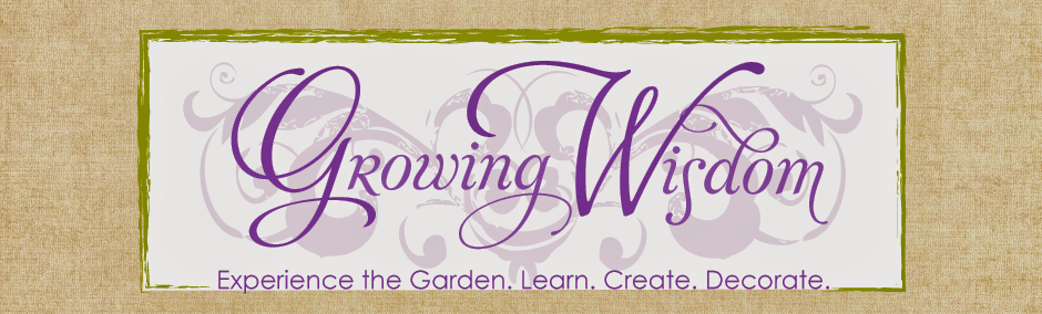 Growing Wisdom Blog