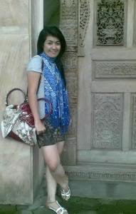 Foto Selly Yustiawati