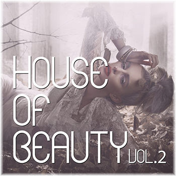 Download – CD House of Beauty Vol 2 – 2013