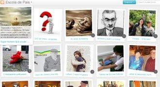 Visualize o Blog de outras maneiras