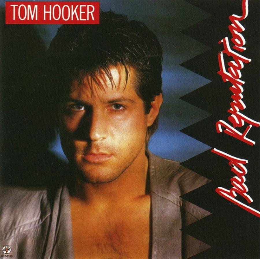 Tom Hooker Help Me