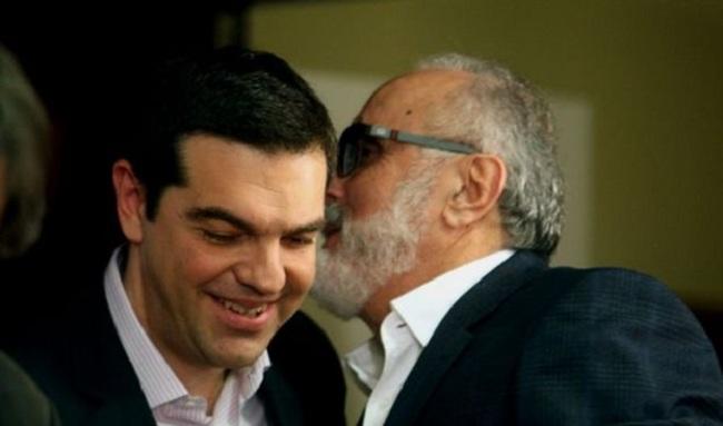 Κουρουμπλής: ΣΥΡΙΖΑ και ΑΝΕΛ είμαστε μια «ομάδα αυτοκτονίας» – Θα πάμε μέχρι το 2019