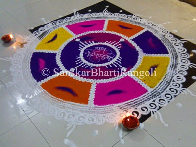 The Diwali Rangoli Guide  Parentcircle