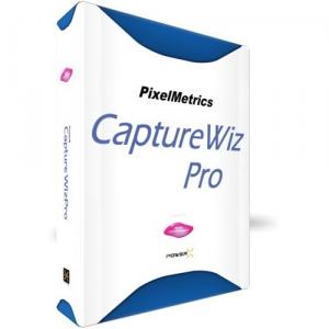 CaptureWiz Pro 5 Crack Full Version Free Download