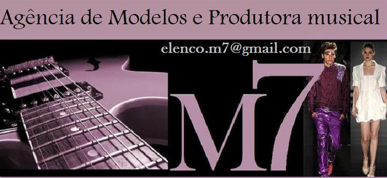 M7 Agency Models/ produções