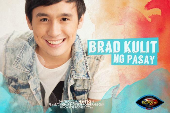 PBB All In Housemate Roberto the Fifth - Brad Kulit ng Pasay