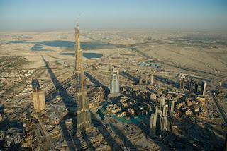 gedung tertinggi di dunia dibuat samsung