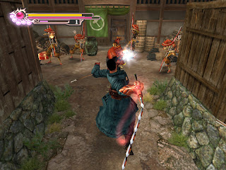 onimusha+3+demon+siege 03 Free Download Onimusha 3 Demon Siege PC Game RIP