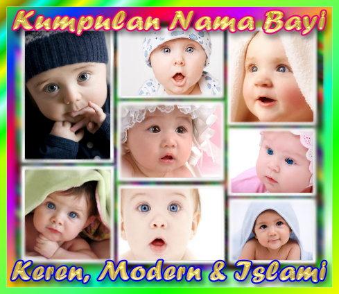 dan+laki+laki+islami Nama Bayi Perempuan Dan Laki laki Islam Modern