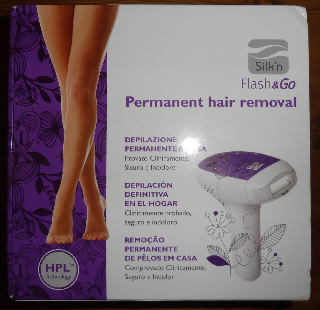 Permanent hårborttagning ansikte hemma