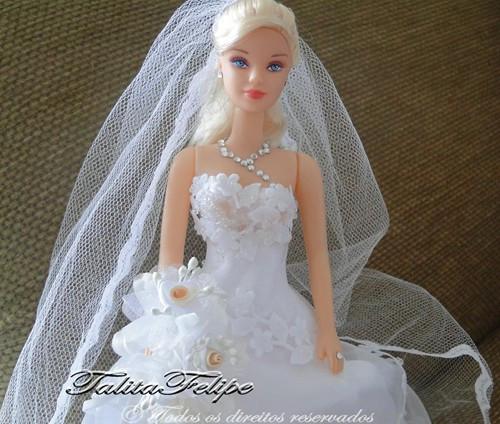 Barbie Noiva ~ Sim! Estamos casados!! ) Barbie noivas