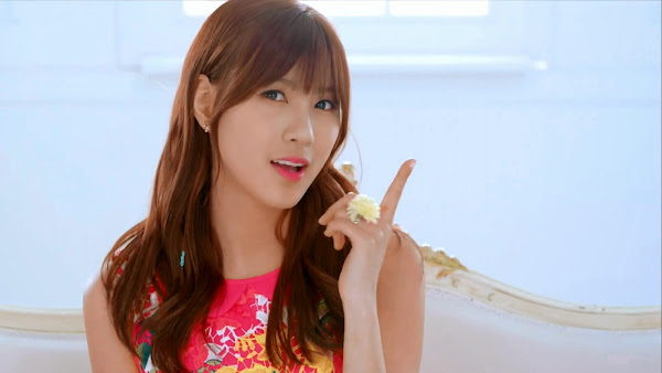 APINK Hayoung Mr. Chu Teaser