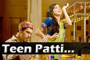 Teen Patti (Title Song)