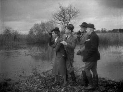 La Règle du jeu, Directed by Jean Renoir, Sight & Sound Top 10