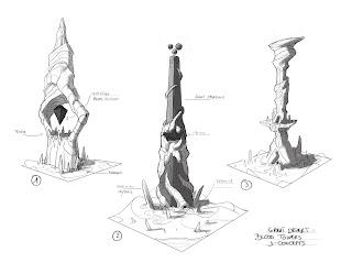 chaos_art_1 Artworks e Imagens de Order & Chaos Online (Gameloft)