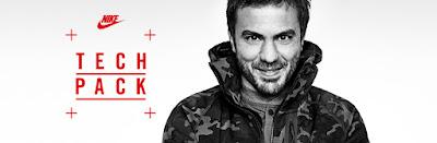 Nike Tech Pack en #TiendaFitzrovia.
