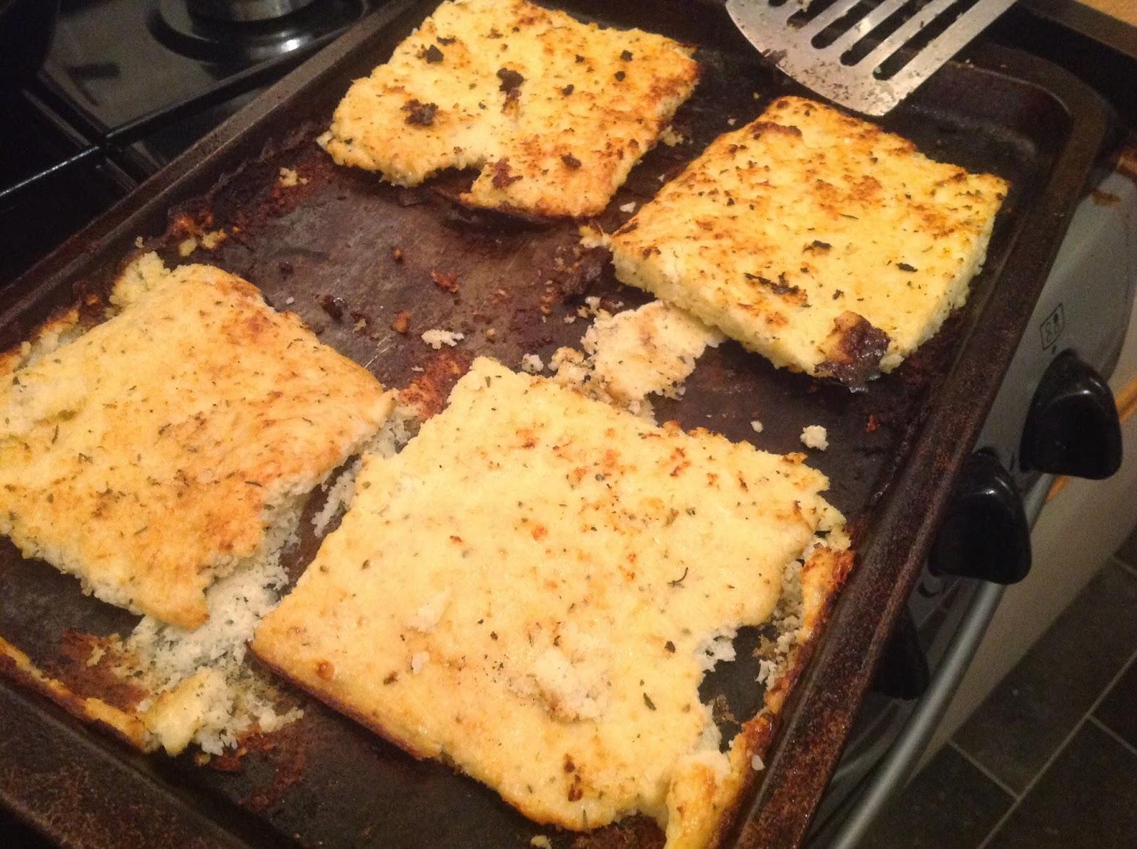 Slimming World Recipe Cauliflower Pizza A Slice Of My