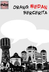 Buku Perdana NBC Medan