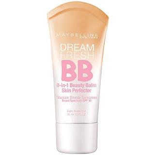 BB Cream maybelline ... imagem retirada da internet