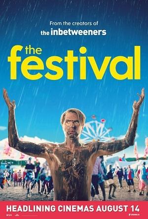 The Festival - Legendado Torrent