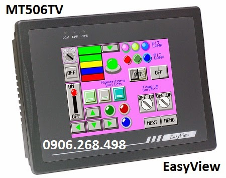 MT506TV EasyView