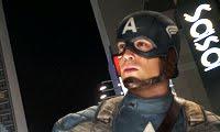 不過不失的「3D美國隊長」