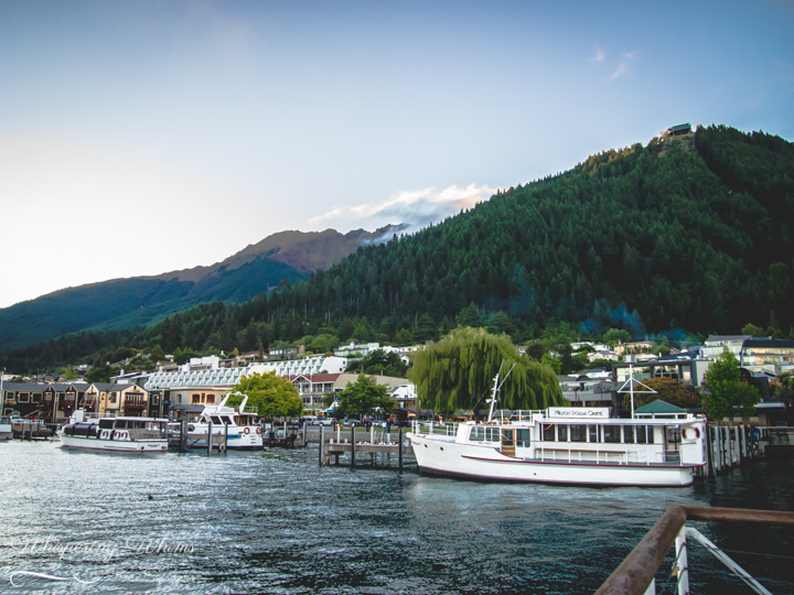 Queenstown, NZ | Whispering Whims