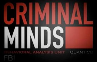 Criminal Minds Title Card