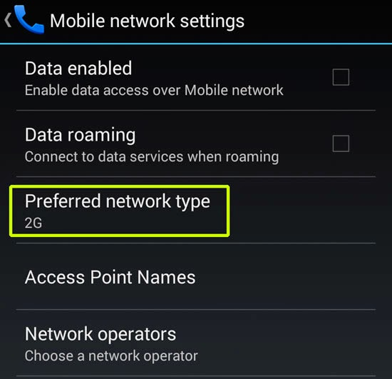 mobile-network-settings