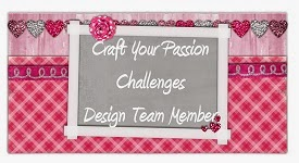 Proud to be on Craft Your Passion DT