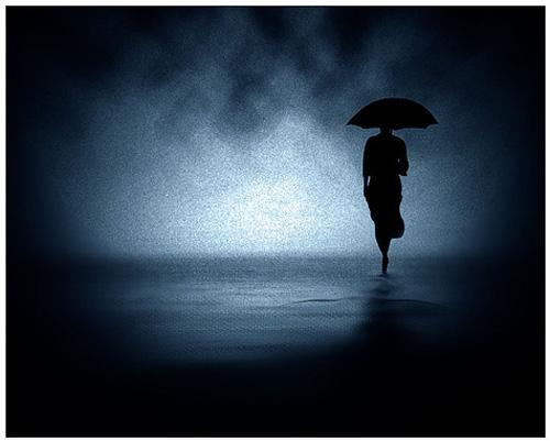 hình ảnh buồn, khóc, cô đơn, tâm trạng