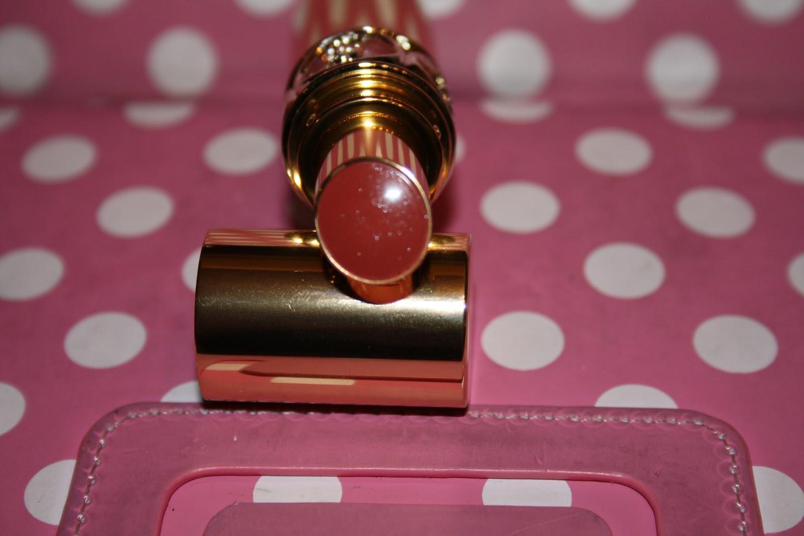 YSL Lipstick 9 - Nude in Private!