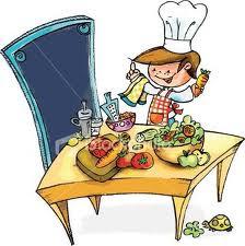 a cocinar
