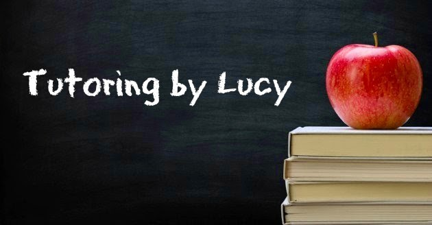 Tutoring by Lucy